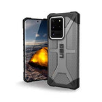 UAG Grey/Black (Ash) Plasma Case for Samsung Galaxy S20 Ultra