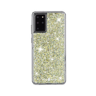 Case-Mate Sheer Iridescent Stardust Twinkle Case for Samsung Galaxy S20 Ultra