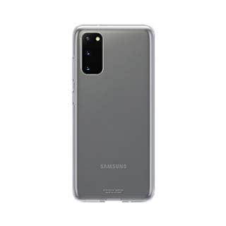 Clear OEM Clear Cover Case for Samsung Galaxy S20 Ultra