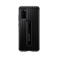 Samsung Black OEM Protective Standing Cover Case for Samsung Galaxy S20 Ultra