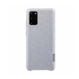 Samsung Gray OEM 100% Recycled Polyester Kvadrat Case for Samsung Galaxy S20 Plus