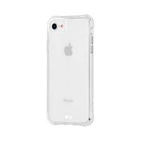 Case-Mate Tough Clear Case for iPhone 6, iPhone 6S, iPhone 7, iPhone 8, iPhone SE 2020