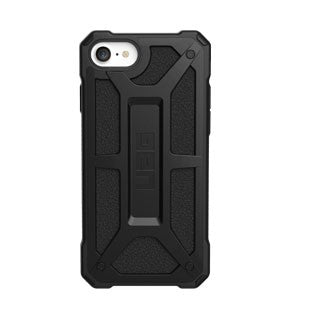 UAG Black Monarch Case for iPhone 7, iPhone 8, iPhone SE 2020