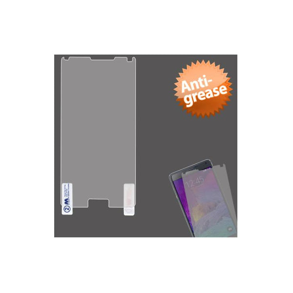 Anti-Grease LCD Screen Protector For Samsung Galaxy Note 4
