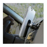 Car Kit - Nite Ize Steelie Vent Mount Kit For Otterbox Universe Symmetry