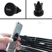 Car Kit - Uolo Mount Handsfree Rotation Magnet
