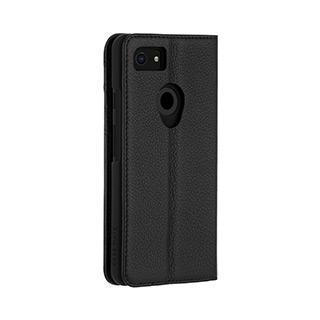 Case - Case-Mate Black Wallet Folio Case For Google Pixel 3 XL