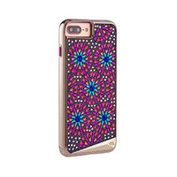 Case - Case-Mate Brooch Brilliance Tough Case For IPhone 7 Plus, IPhone 8 Plus