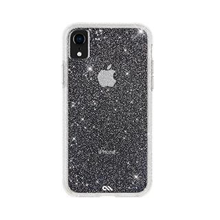 Case - Case-Mate Clear Sheer Crystal Case For IPhone XR