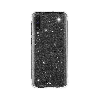 Case - Case-Mate Clear Sheer Crystal Case For Samsung Galaxy A70