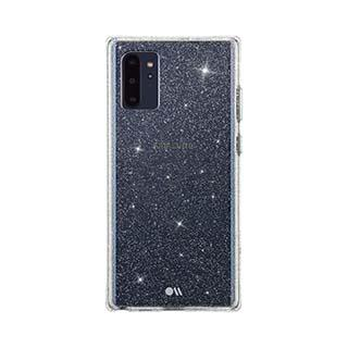 Case - Case-Mate Clear Sheer Crystal Case For Samsung Galaxy Note 10 Plus