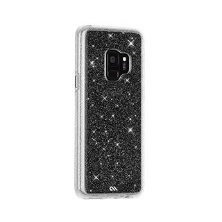 Case - Case-Mate Clear Sheer Crystal Case For Samsung Galaxy S9