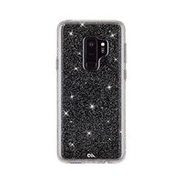Case - Case-Mate Clear Sheer Crystal Case For Samsung Galaxy S9 Plus