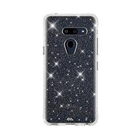 Case - Case-Mate Clear Sheer Crystal Casefor LG G8 ThinQ