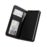 Case - Case-Mate Folio Wallet Case (Black) For Samsung Galaxy S9 Plus
