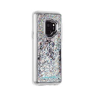 Case - Case-Mate Iridescent Waterfall Case For Samsung Galaxy S9