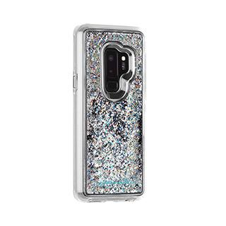Case - Case-Mate Iridescent Waterfall Case For Samsung Galaxy S9 Plus