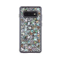 Case - Case-Mate Karat Pearl Case For Samsung Galaxy S10 Plus