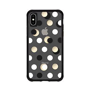 Case - Case-Mate Metallic Dot Wallpaper Case For IPhone X, IPhone Xs