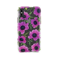 Case - Case-Mate Pink Poppy Wallpaper Case For IPhone Xs Max