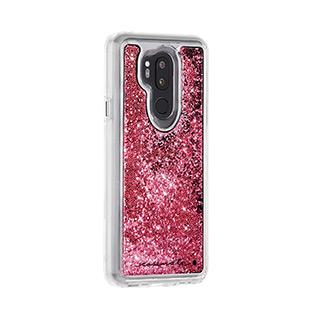 Case - Case-Mate Rose Gold Waterfall Case For LG G7 ThinQ, LG G7 One