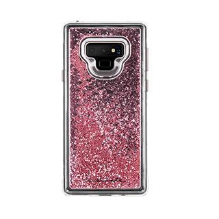 Case - Case-Mate Rose Gold Waterfall Case For Samsung Galaxy Note 9