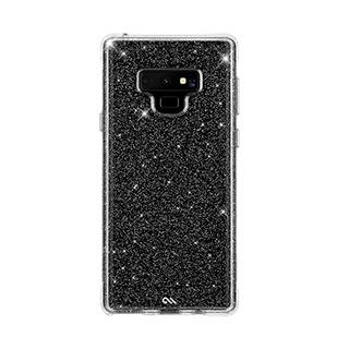 Case - Case-Mate Sheer Crystal Case For Samsung Galaxy Note 9