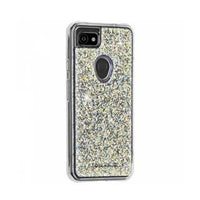 Case - Case-Mate Twinkle (Stardust) Case For Google Pixel 3a XL