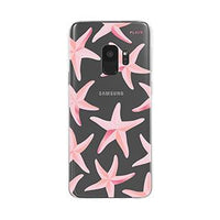 Case - FLAVR Sea Stars IPlate Case For Samsung Galaxy S9