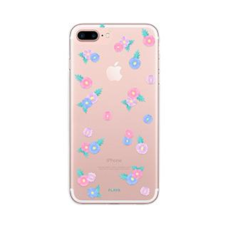 Case - FLAVR Tiny Flowers IPlate Case For IPhone 7 Plus, IPhone 8 Plus
