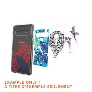 Case - Gear4 D3O Beta Chelsea Inserts (4 Pcs) For Samsung Galaxy A70