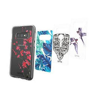 Case - Gear4 D3O Beta Chelsea Inserts (4 Pcs) For Samsung Galaxy S10e