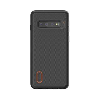 Case - Gear4 D3O Black Battersea Grip Case For Samsung Galaxy S10