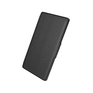 Case - Gear4 D3O (Black) Oxford Book Case For Samsung Galaxy Note 10 Plus