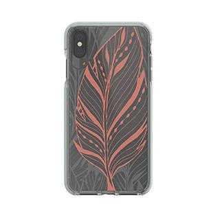Case - Gear4 D3O Blush (Tribal Leaf) Victoria Case For IPhone Xs Max