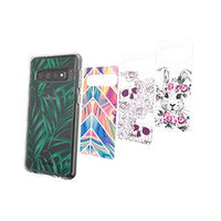 Case - Gear4 D3O Delta Chelsea Inserts (4 Pcs) For Samsung Galaxy S10