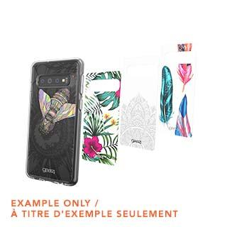 Case - Gear4 D3O Gamma Chelsea Inserts (4 Pcs) For Samsung Galaxy A70