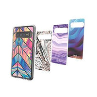 Case - Gear4 D3O Hypnotic Rebel Chelsea Inserts (4 Pcs) For Samsung Galaxy S10 Plus