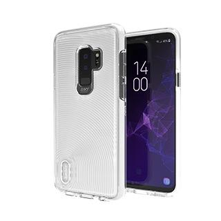 Case - Gear4 D3O White Battersea Case For Samsung Galaxy S9 Plus