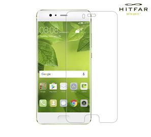 Case - Hitfar Tempered Glass Screen Protector For Huawei P10 Plus