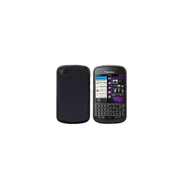 Case - IDeal Cubic Series Case For BlackBerry Q10