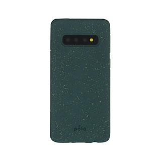 Case - Pela Green Compostable Eco-Friendly Protective Case For Samsung Galaxy S10 Plus
