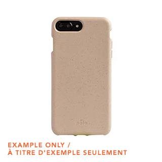 Case - Pela Pink (Sea Shell) Compostable Eco-Friendly Protective Case For Google Pixel 4