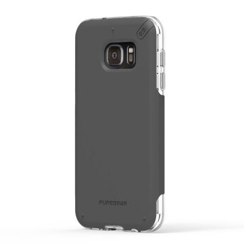 Case - Puregear DualTek Pro Case For Samsung Galaxy S7 Edge