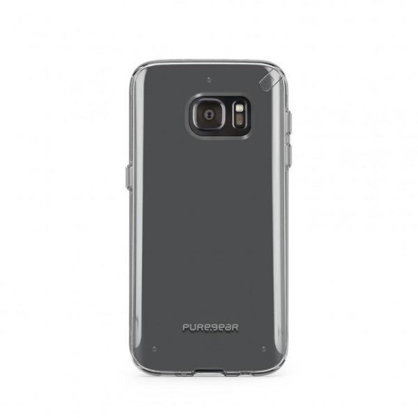 Case - Puregear Slim Shell Case (Clear) For Samsung Galaxy S8 Plus