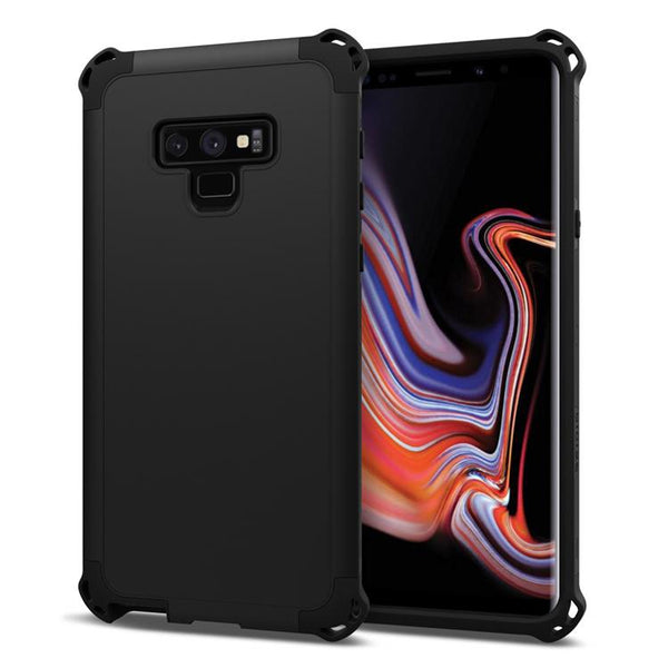 Case - Seidio Dilex Case (Black) For Samsung Galaxy Note 9
