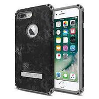 Case - Seidio DILEX Case With Metal Kickstand (Lifetime Warranty/Military Drop Protection) (Kryptek Typhon) For IPhone 8 Plus, IPhone 7 Plus