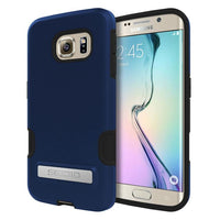 Case - Seidio DILEX Pro Case With Kickstand (Royal Blue) For Samsung Galaxy S6 Edge