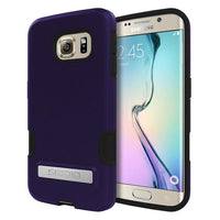 Case - Seidio DILEX Pro Case With Kickstand (Violet) For Samsung Galaxy S6 Edge