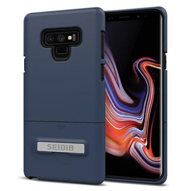 Case - Seidio (Midnight Blue/Black) Surface Case With Kickstand For Samsung Galaxy Note 9